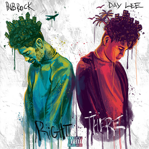 Right There (feat. PnB Rock) by David Lee