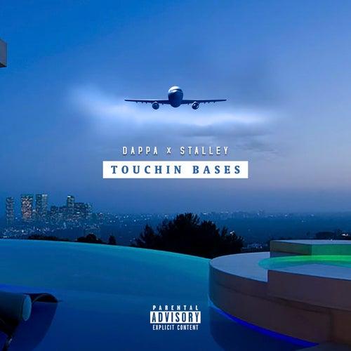 Touchin Bases by Dappa