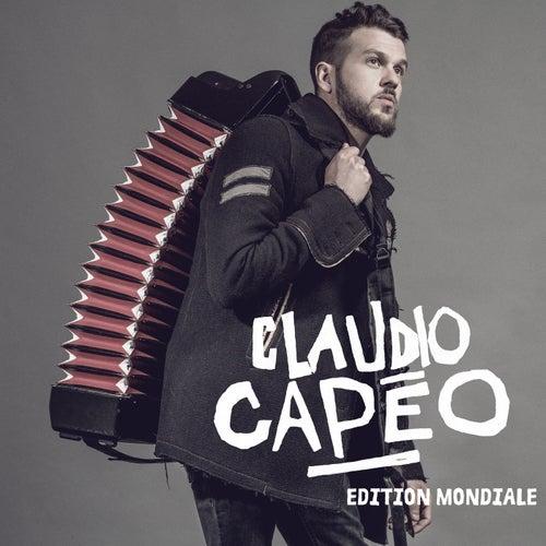 Claudio Capéo (Edition mondiale) by Claudio Capéo