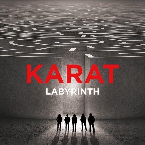 Labyrinth von Karat