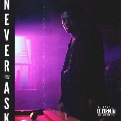 Never Ask (Subpark Funk) von Ishdarr