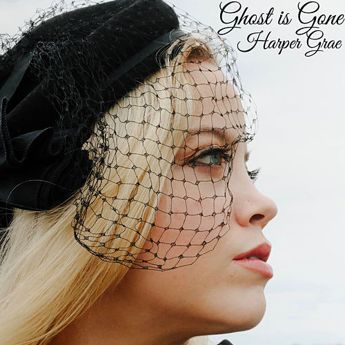 Ghost Is Gone by Harper Grae