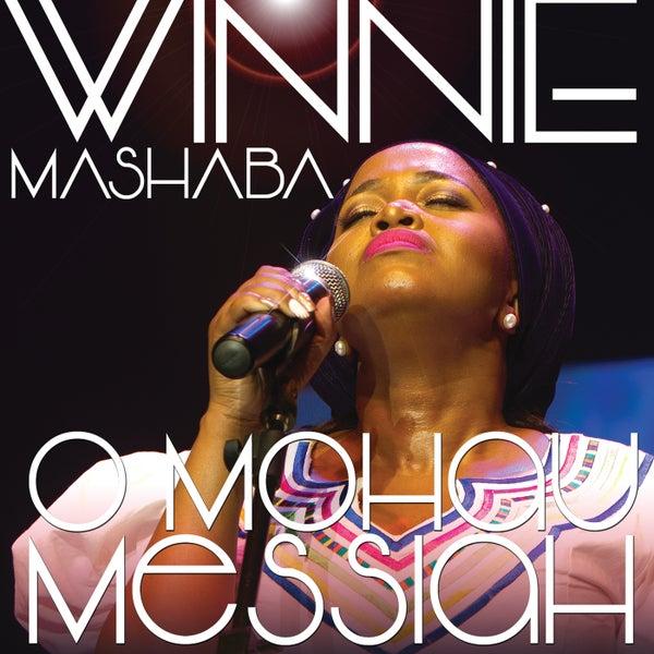 Winnie Mashaba New Song 2019: O Mohau Messiah (Live At The Emporers Palace) By Winnie