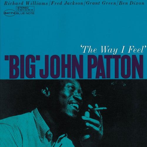 'The Way I Feel' de John Patton