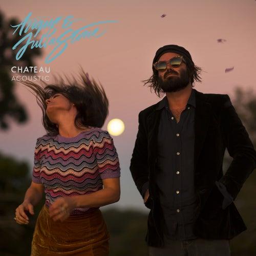 Chateau (Acoustic) von Angus & Julia Stone