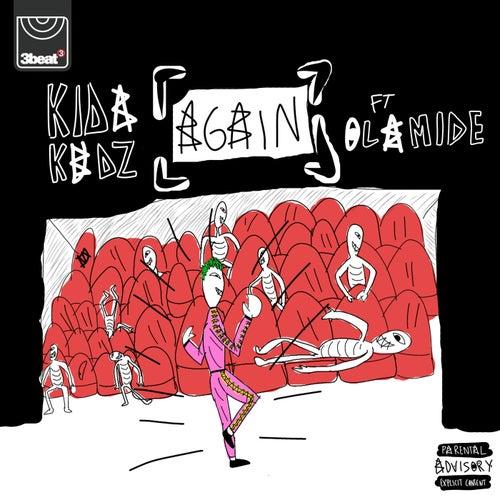Again by Kida Kudz