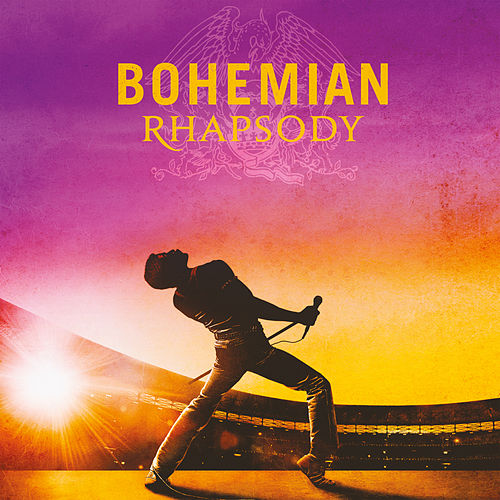 Bohemian Rhapsody (The Original Soundtrack) van Queen