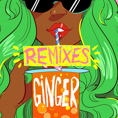 Ginger (Remix Bundle) by Riton & Kah-Lo
