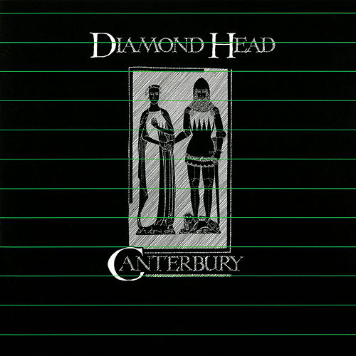 Canterbury by Diamond Head