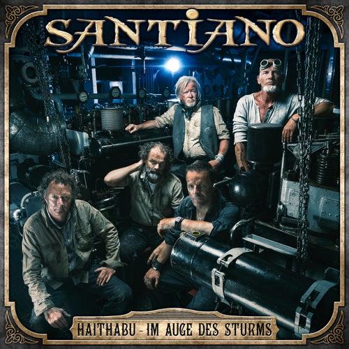 Haithabu - Im Auge des Sturms von Santiano