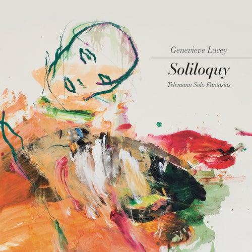 Soliloquy: Telemann Solo Fantasias de Genevieve Lacey