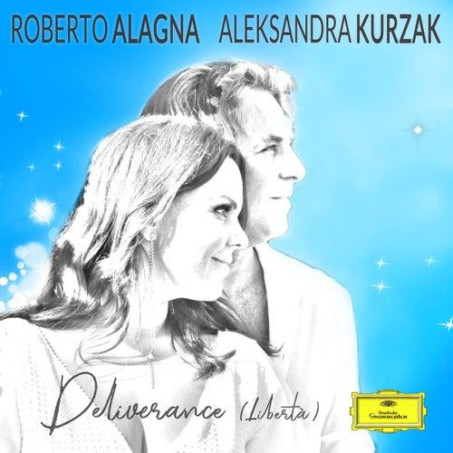 D. Alagna: Deliverance by Roberto Alagna