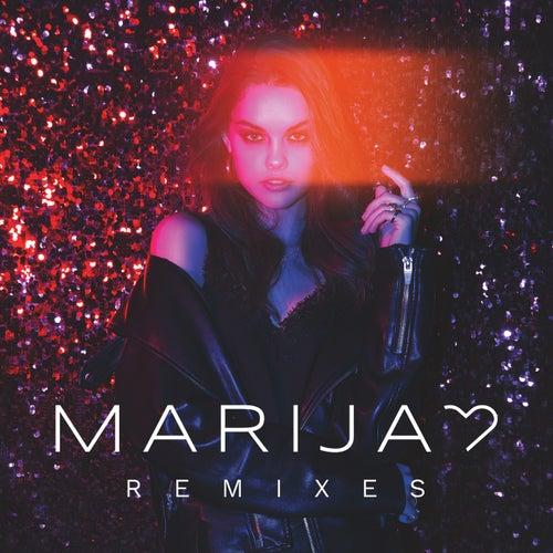 Remixes by Marija