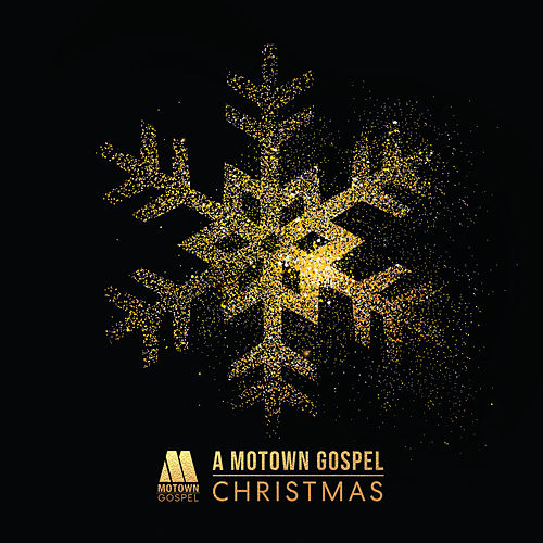 A Motown Gospel Christmas by Various Artists