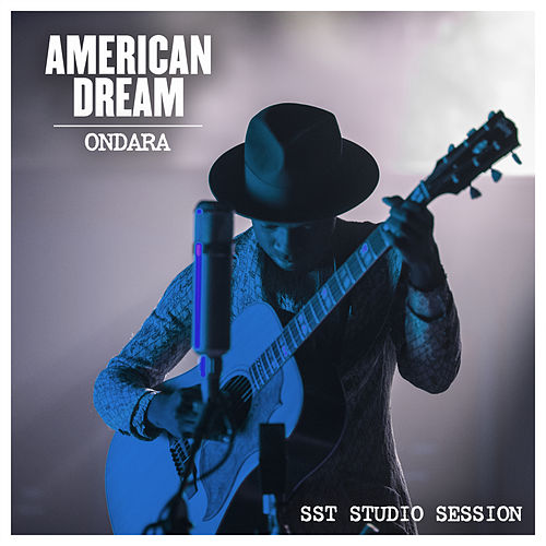 American Dream (SST Studio Session) by J.S. Ondara