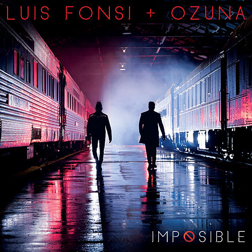 Imposible by Luis Fonsi
