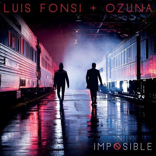 Imposible de Luis Fonsi