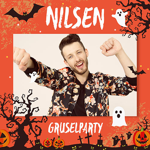 Gruselparty von Nilsen