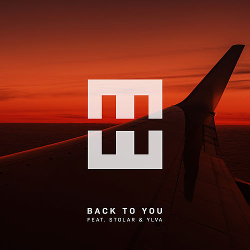Back To You by Hedegaard