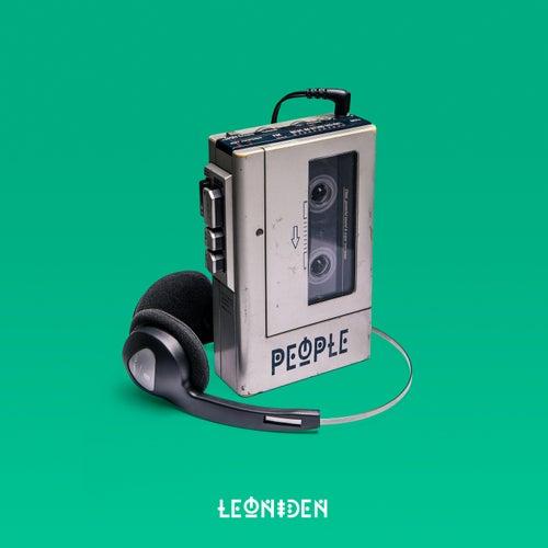 People von Leoniden