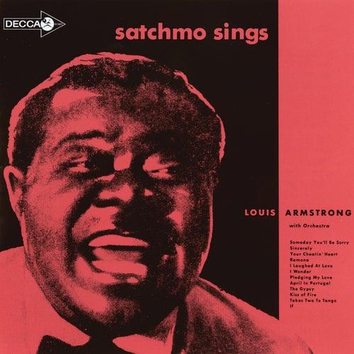 Satchmo Sings de Louis Armstrong