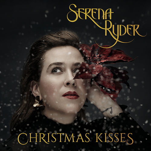 Christmas Kisses by Serena Ryder