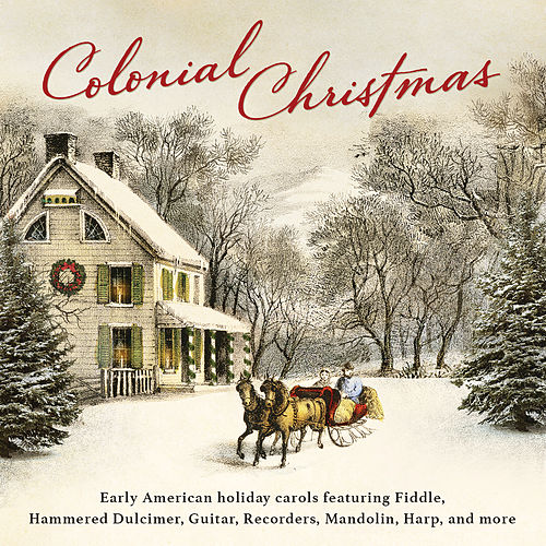 Colonial Christmas by Craig Duncan