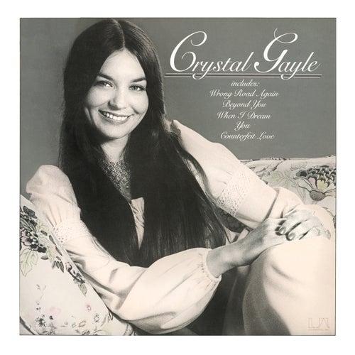 Crystal Gayle by Crystal Gayle