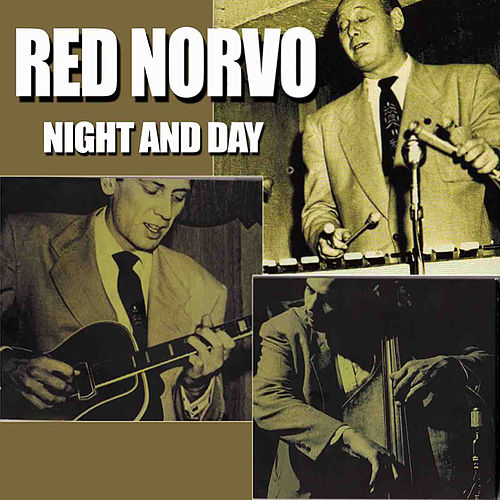 Night And Day by Red Norvo
