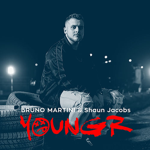 Youngr by Bruno Martini & Shaun Jacobs