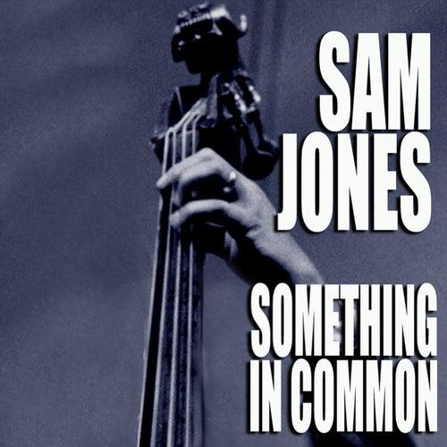 Something In Common von Sam Jones