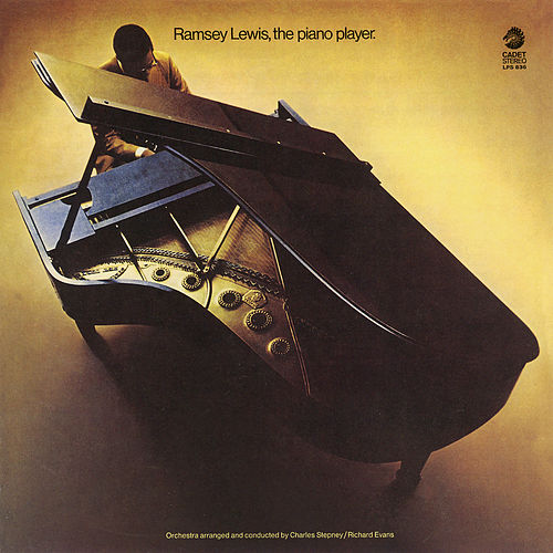 The Piano Player de Ramsey Lewis