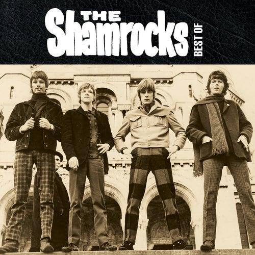 Best Of de The Shamrocks