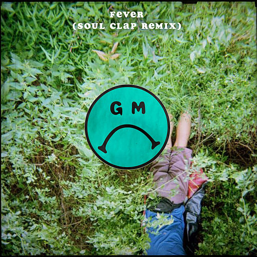 Fever (Soul Clap Remix) von Gilligan Moss