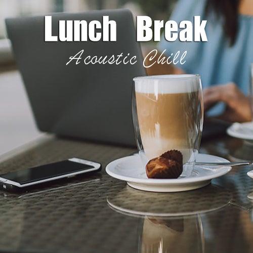 Lunch Break Acoustic Chill fra Antonio Paravarno