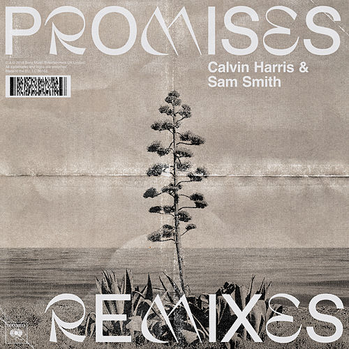Promises (Remixes) von Calvin Harris
