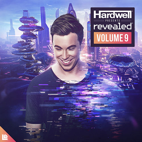 Hardwell presents Revealed Vol. 9 by Various Artists