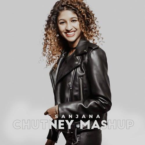 Chutney Mash Up by Sanjana