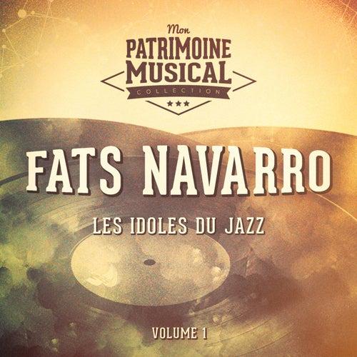 Les Idoles Du Jazz: Fats Navarro, Vol. 1 de Fats Navarro