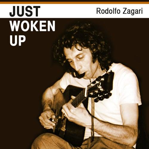 Just Woken Up di Rodolfo Zagari