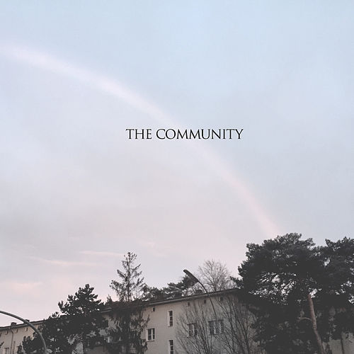 Black Water (Original Score from the Film 'The Community') by Northern Drone Works