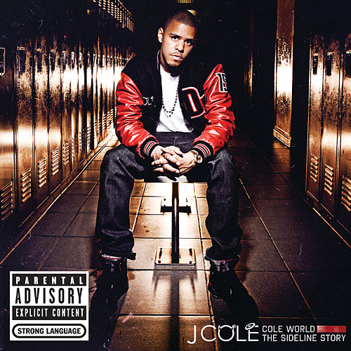 Cole World: The Sideline Story von J. Cole