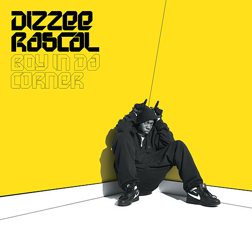 Boy In Da Corner by Dizzee Rascal