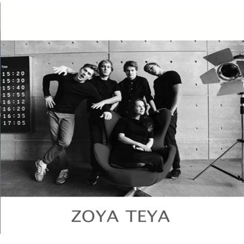 Teya by Zoya