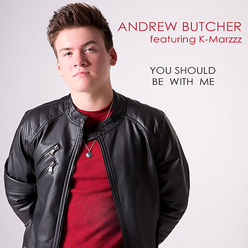 You Should Be with Me de Andrew Butcher
