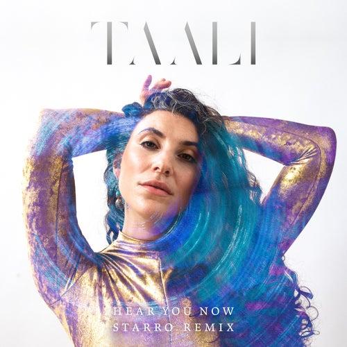 Hear You Now de Taali