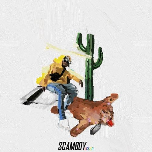 Scamboy Color von Guapdad 4000