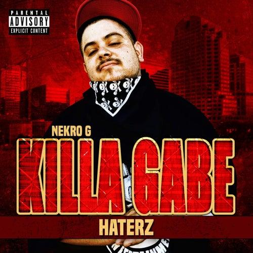 Haterz by Killa Gabe