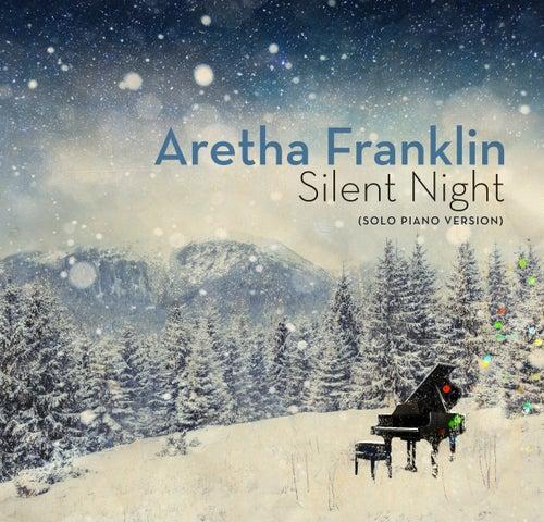 Silent Night (Solo Piano Version) de Aretha Franklin