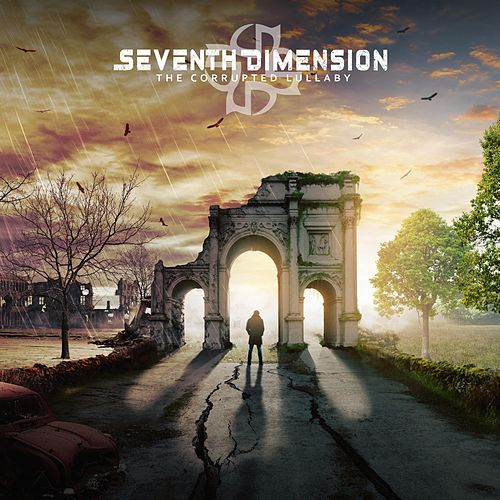 The Corrupted Lullaby de Seventh Dimension